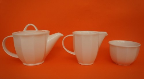Villeroy & Boch mini tea set