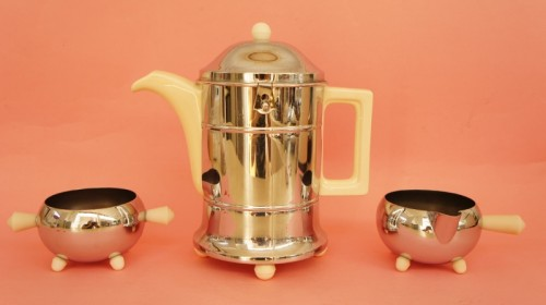 Ever-Hot coffee set